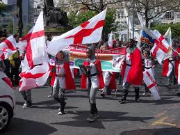 English-flags-galore