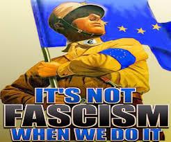 Fascist EU