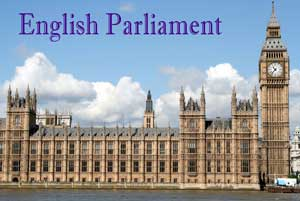 english_parliament