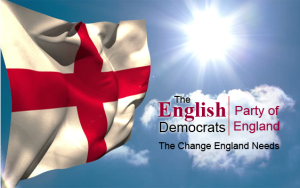 England flag change England needs